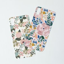 Caselift Insert Kit Floral X/XS