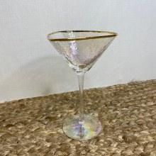Aperitivo Martini Glass