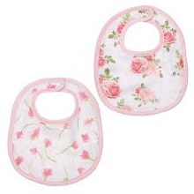 Bella Baby Bib Set