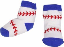 Baseball Socks