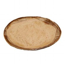 Etta B Birch Glaze Long Oval Platter