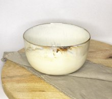 Etta B Birch Large Mixing Bowl