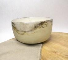 Etta B Birch Medium Mixing Bowl