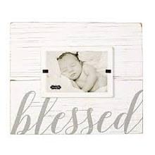 Blessed Frame