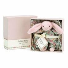 Blossom Bunny Baby & Muslin