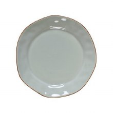 Skyros Cantaria Sheer Blue Salad Plate