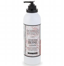 Archipelago Lotion Charcoal Rose