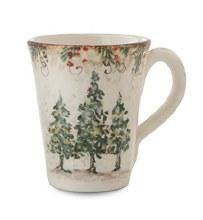 Arte Italica Natale Coffee Mug