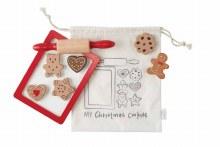 Christmas Cookie Play Set