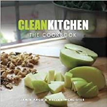 Clean Kitchen Cookbook
