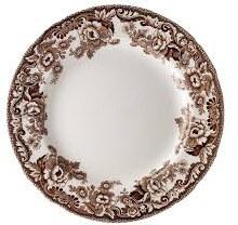 Woodland Spode Delamere Dinner Plate
