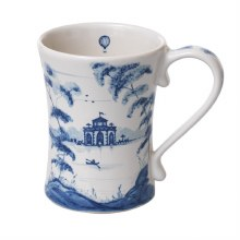 Juliska Dinnerware Delft Blue Mug