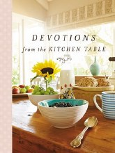 Devotions From The Kitchen