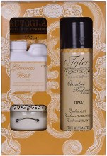 Tyler Candle/Spray Diva Gift Set