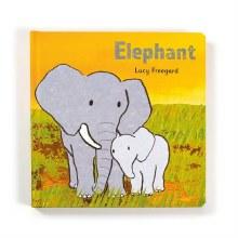 Elephant Board Book