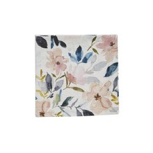First Blush Napkin Floral