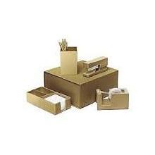 Desk Set - gold