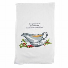 Gravy Towel