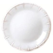 Historia Paper White Salad Plate
