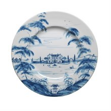 Juliska Dinnerware Delft Blue Dinner Plate