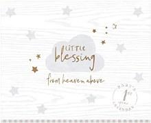 Little Blessings Baby Calendar