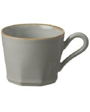 Costa Nova Dinnerware Luzia Soft Gray Mug