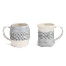 Mine & Yours Hug Mugs