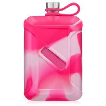 Brumate Liquor Canteen - Pink Swirl