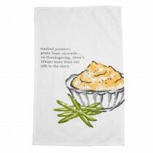 Potato Towel