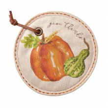 Pumpkin Pot Holder