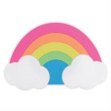 Rainbow Phone Charger