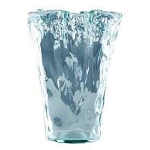 Rustic Short Vase
