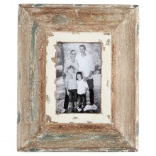 Small Weathered Frame