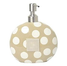 Coton Colors Neutral Dot Soap Pump