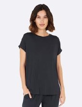 Boody Wear Lounge Top Storm Extra Large