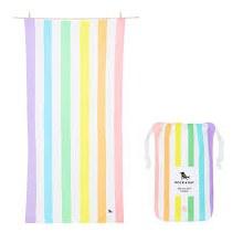 Dock & Bay XL Towel - Unicorn Waves