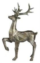 "Deer Figurine 18"""