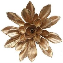 Bronze Succulent Pick