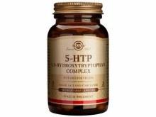 Solgar 5-HTP (L-5-Hydroxytryptophan)  90