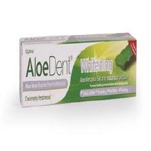 Aloe Dent Whitening Aloe Vera Toothpaste 100ml
