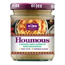 Al'Fez Houmous 160g