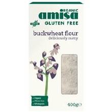 Amisa Buckwheat Flour 400g