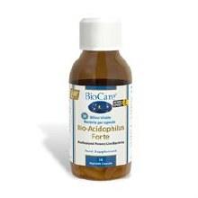 Biocare BioAcidophilus Forte 30vegicaps