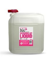 Bio-D Washing Up Liquid Grapefruit 15000ml