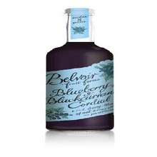 Belvoir Blueberry/Blackcurrant Cordial 500ml