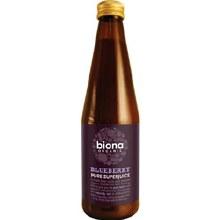 Biona Pure Blueberry Juice 330ml