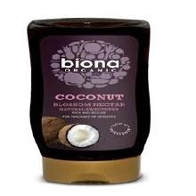 Biona Coconut Blossom Nectar 350g