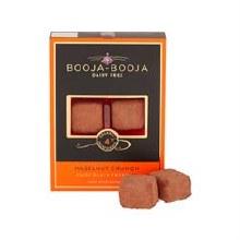 Booja-Booja Hazelnut Crunch Truffles 69g