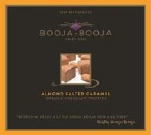 Booja-Booja Almond Salted Caramel 138g