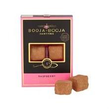 Booja-Booja Raspberry Chocolate Truffles 69g